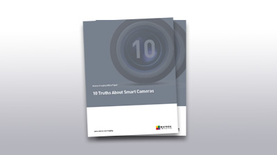 Download 10 Truths About Smart Cameras