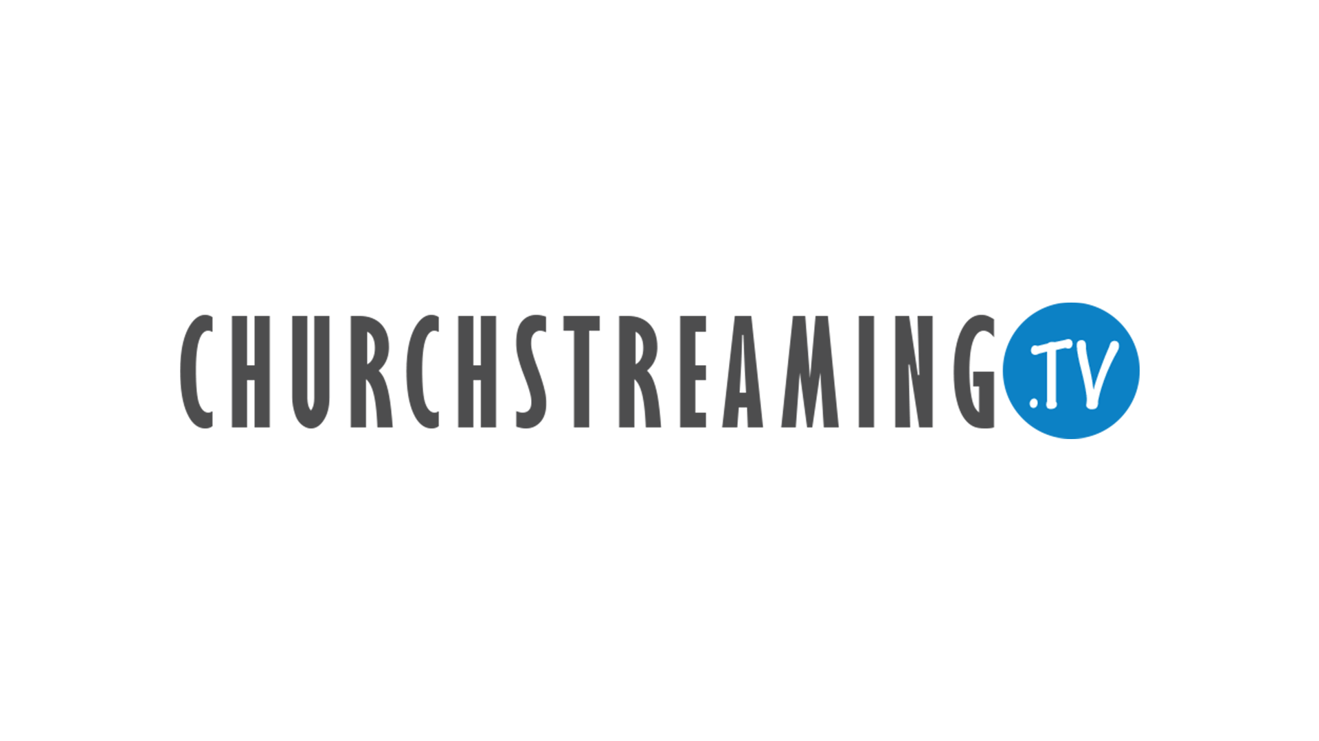 ChurchStreaming Logo