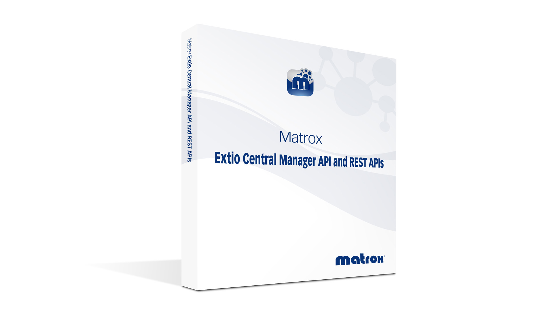 Extio Developer Tools Software Box
