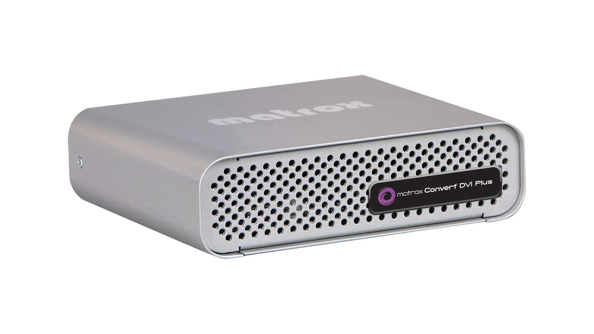Matrox Convert™ DVI Plus
