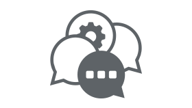 Developer Forum Icon