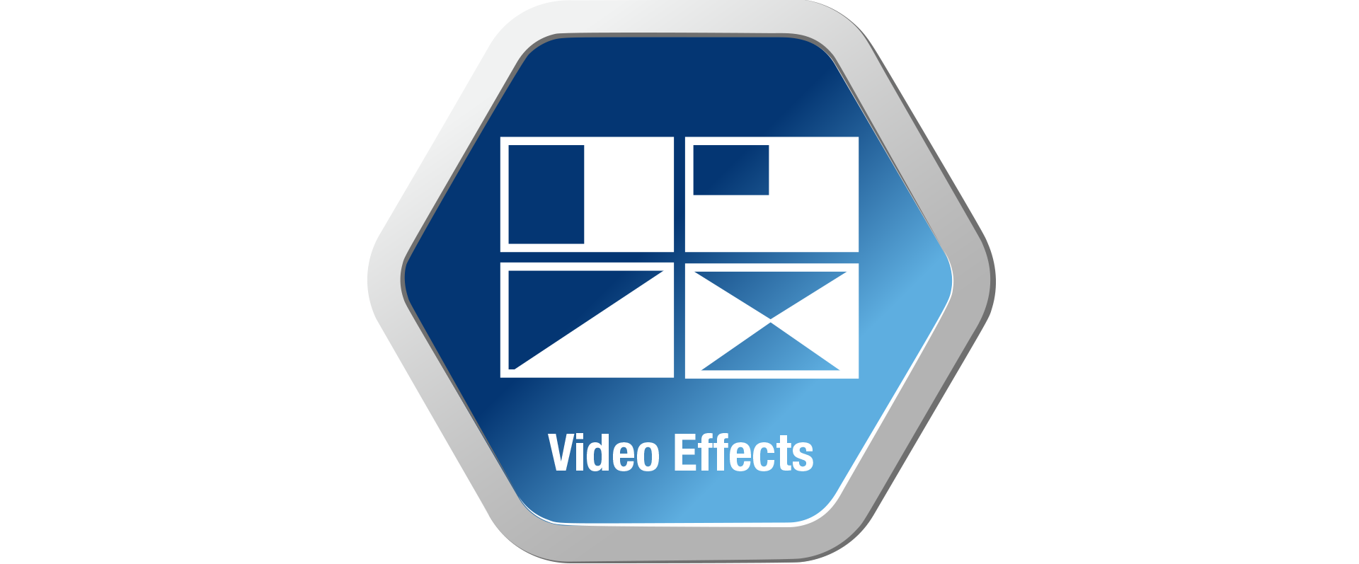 Versatile Video Effects