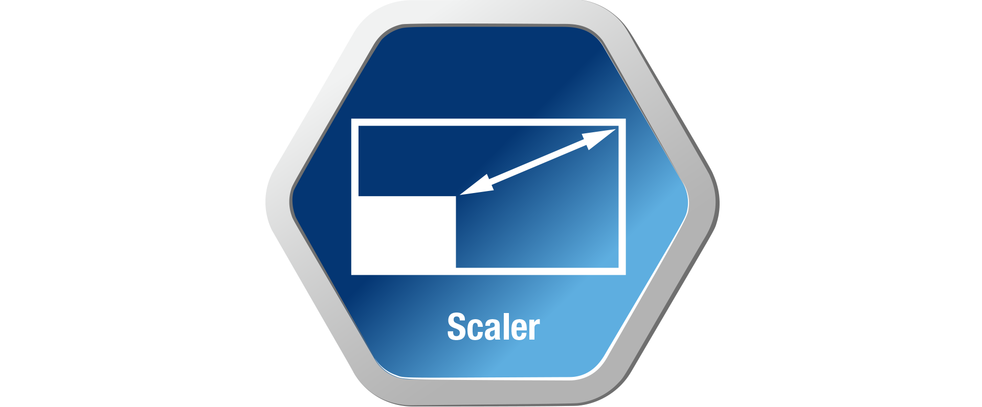 High-Quality Software Scaler
