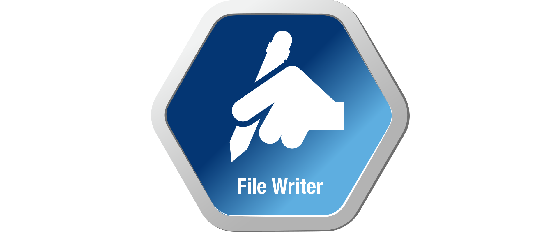 Standards-Compliant File Writer