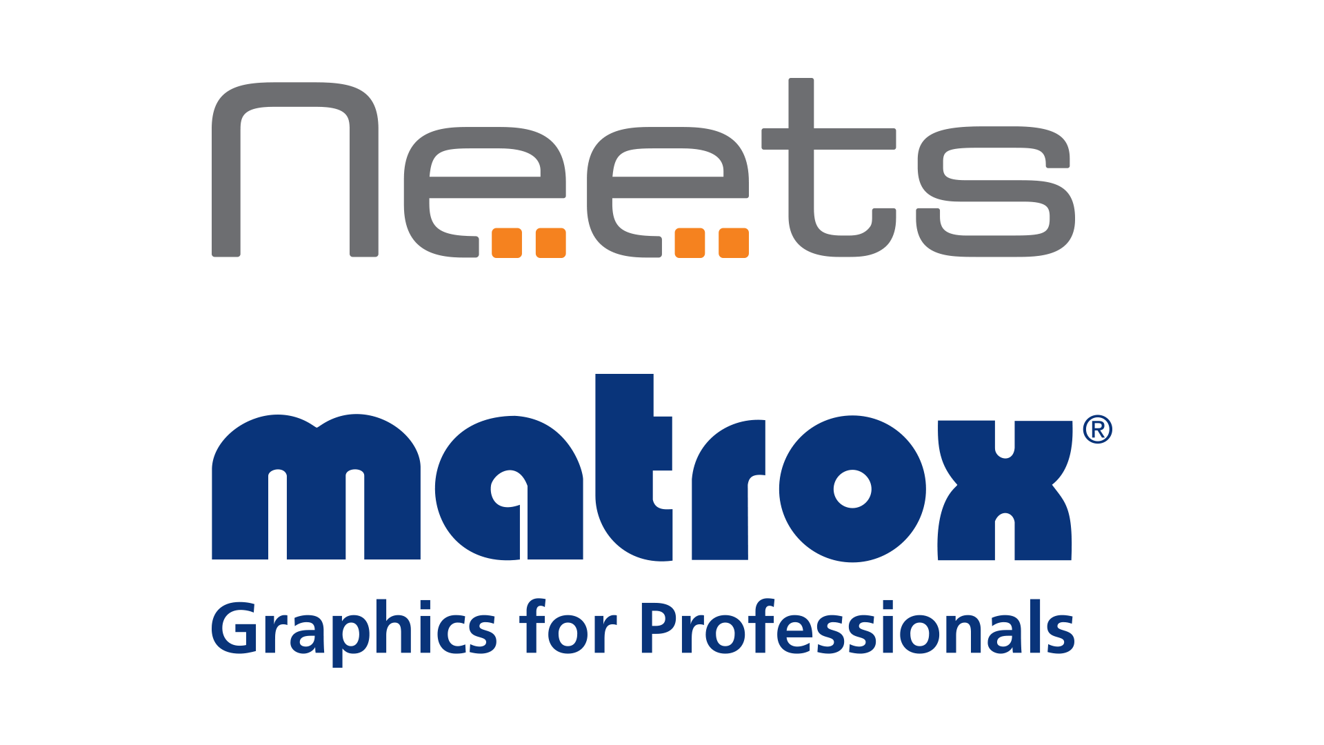 Matrox and Neets Collaboration