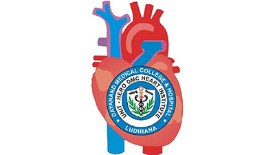 The Hero DMC Heart Institute in Ludhiana