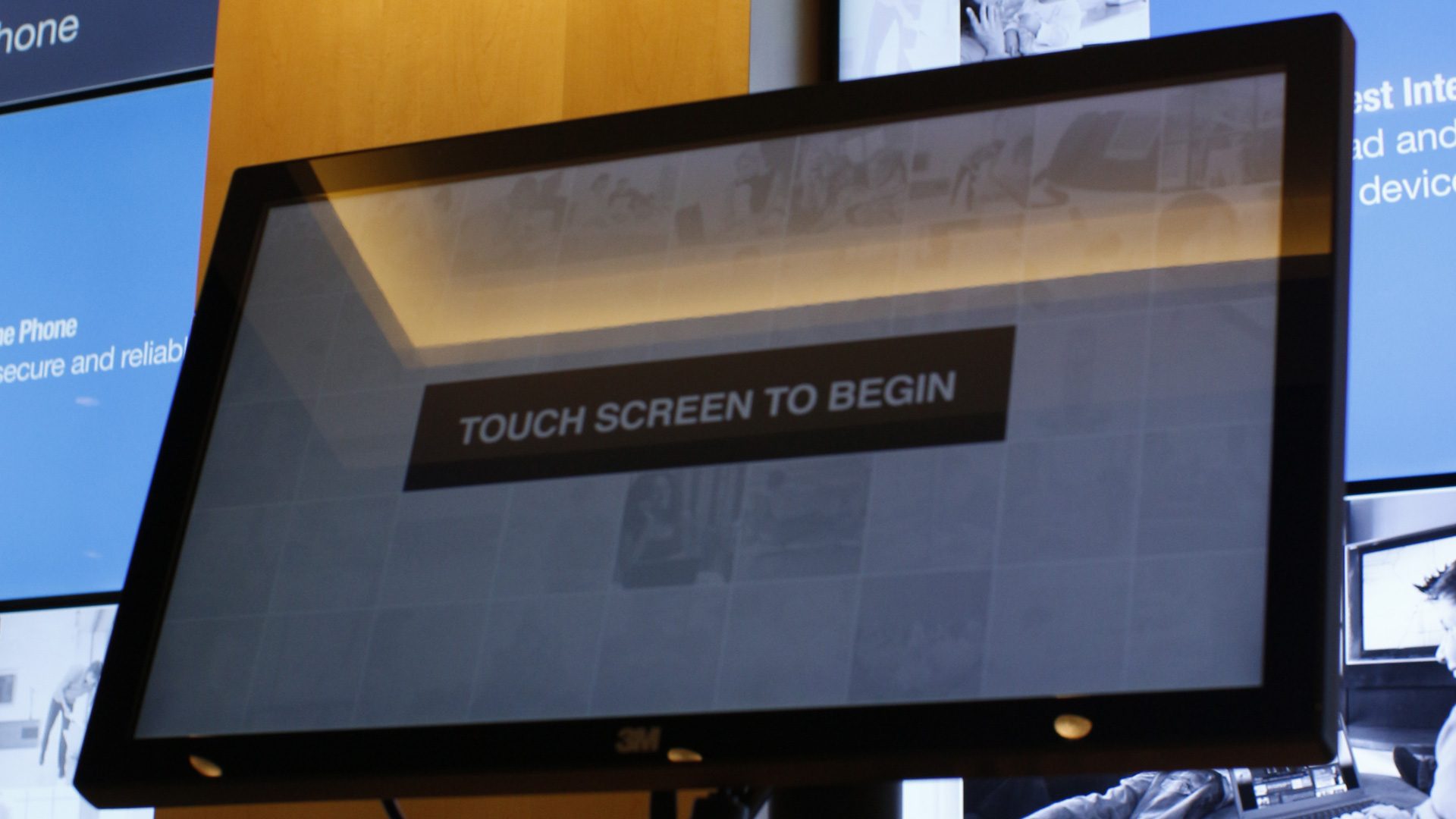 A Touch-Screen Panel