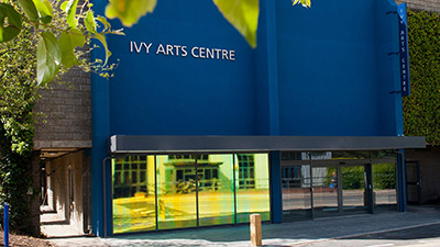 Guildford School of Acting Ivy Arts Centre