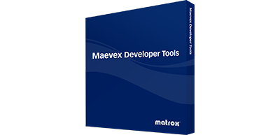 Maevex Developer Tools