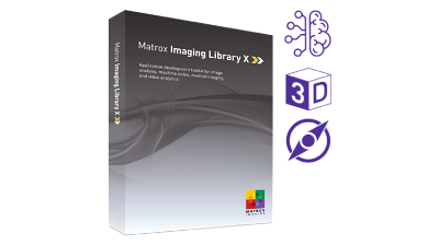 Matrox Imaging Library X