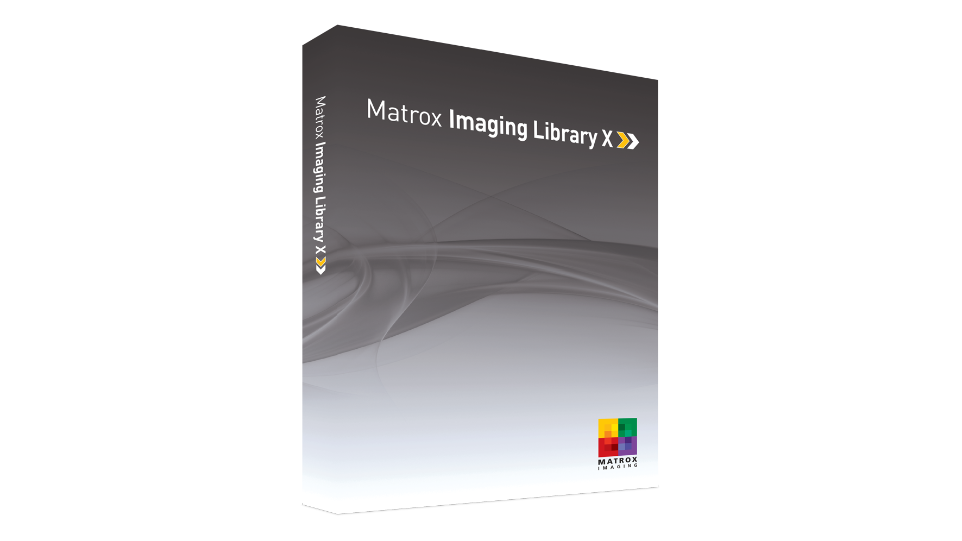 Matrox Imaging Library PNG (390 KB)