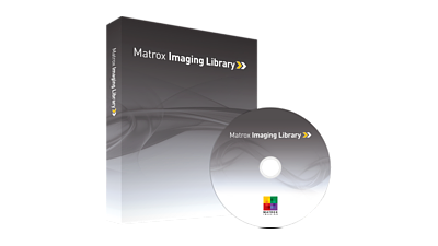 Matrox Imaging Library (MIL)