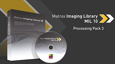 MIL 10 Processing Pack 3