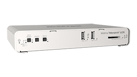 Matrox Monarch LCS Streaming and Recording Appliance