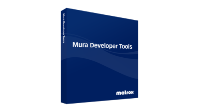 Mura Developer Tools