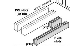PCI and PCIe Technology Guide | Expansion Slots and Graphics Cards