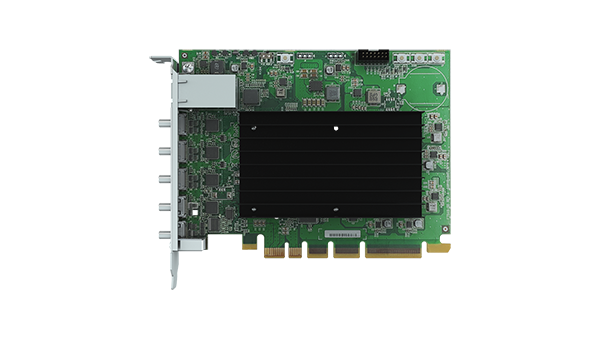 Q155 Multi-Monitor Controller Card