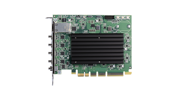 Matrox QuadHead2Go Q185 Multi-Monitor Controller Card