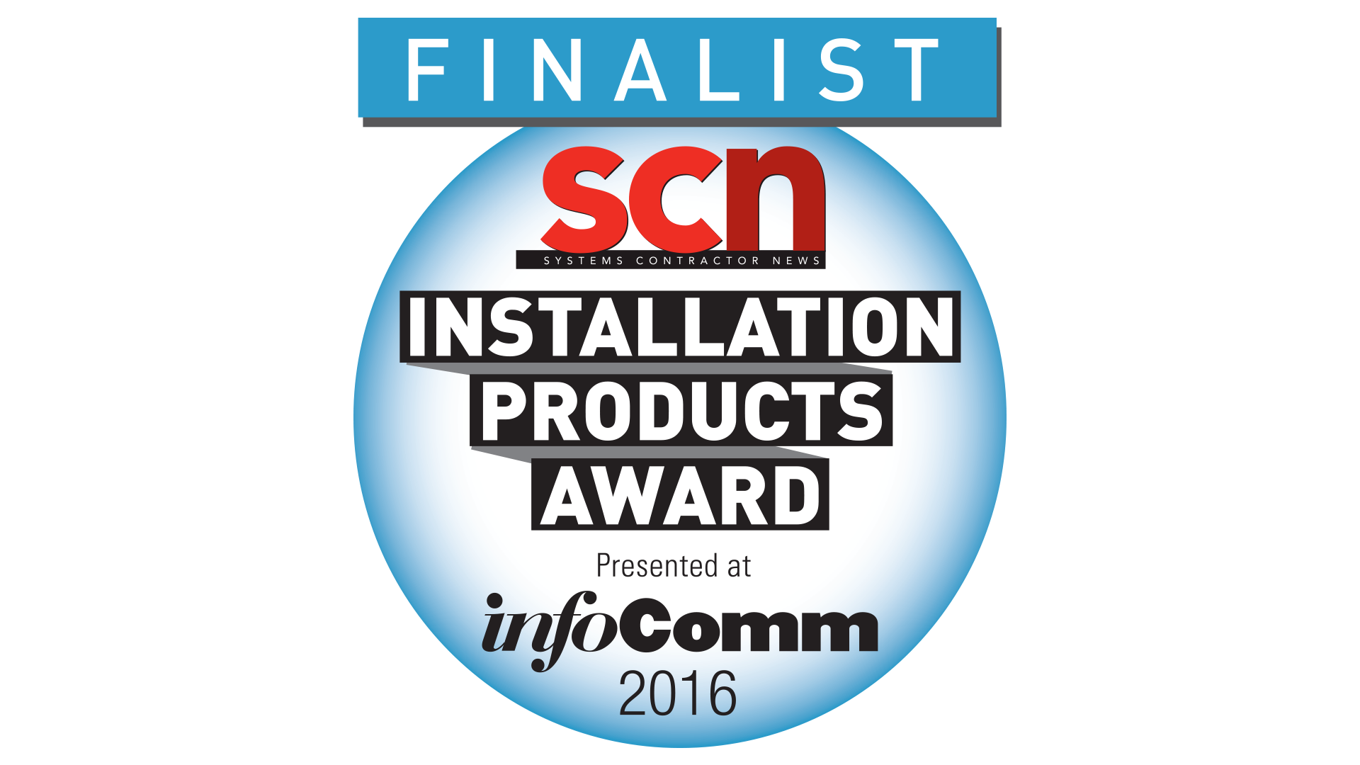 "Vote ""C-Series"" for Most Innovative Digital Signage Product (Hardware)"