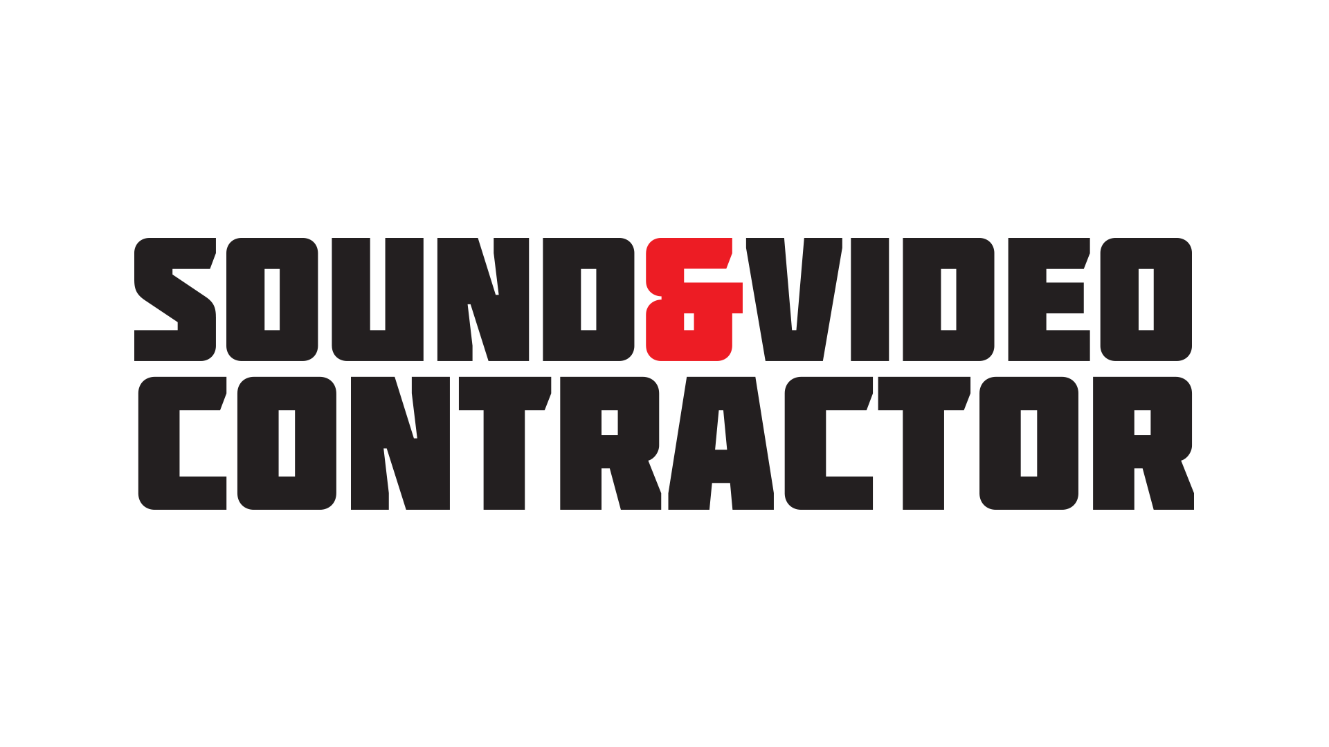 Sound & Video Contractor