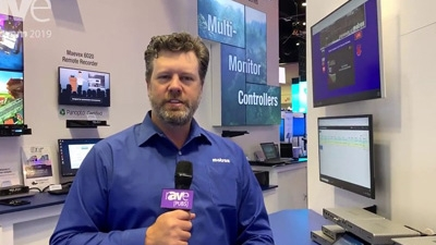 InfoComm 2019: Matrox Adds the Monarch EDGE 4K/Multi-HD Video Encoder Ideal for High Speed Sports