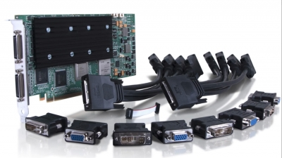 NEC Showcase 2015: Matrox Reveals Diverse Offerings for All Things AV