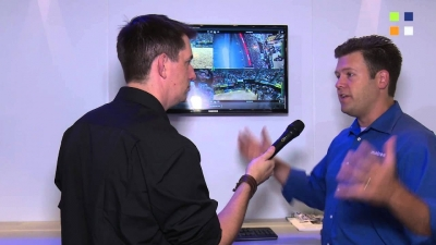 IBC 2014 - Matrox Showcases the Latest Matrox VS4Recorder Pro & Matrox Monarch HD
