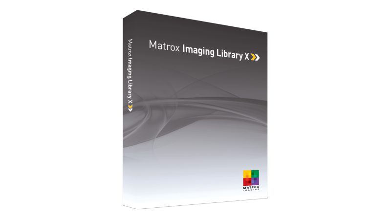 Matrox Imaging Library X PNG (390 KB)