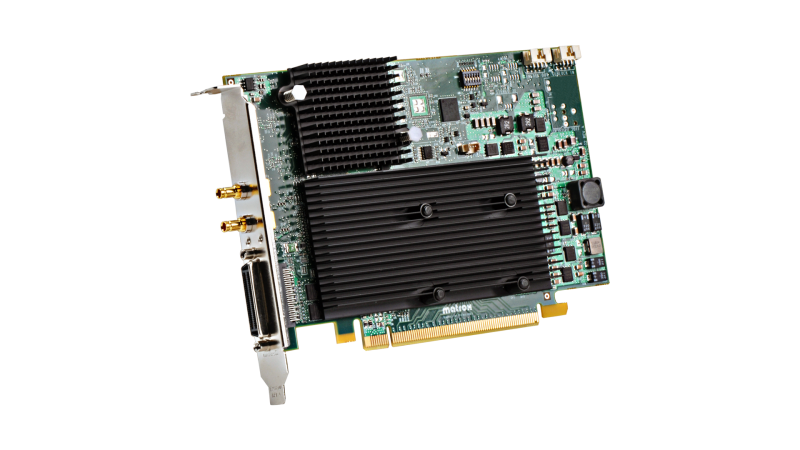 Matrox Mura MPX-SDI Video Wall Controller Board