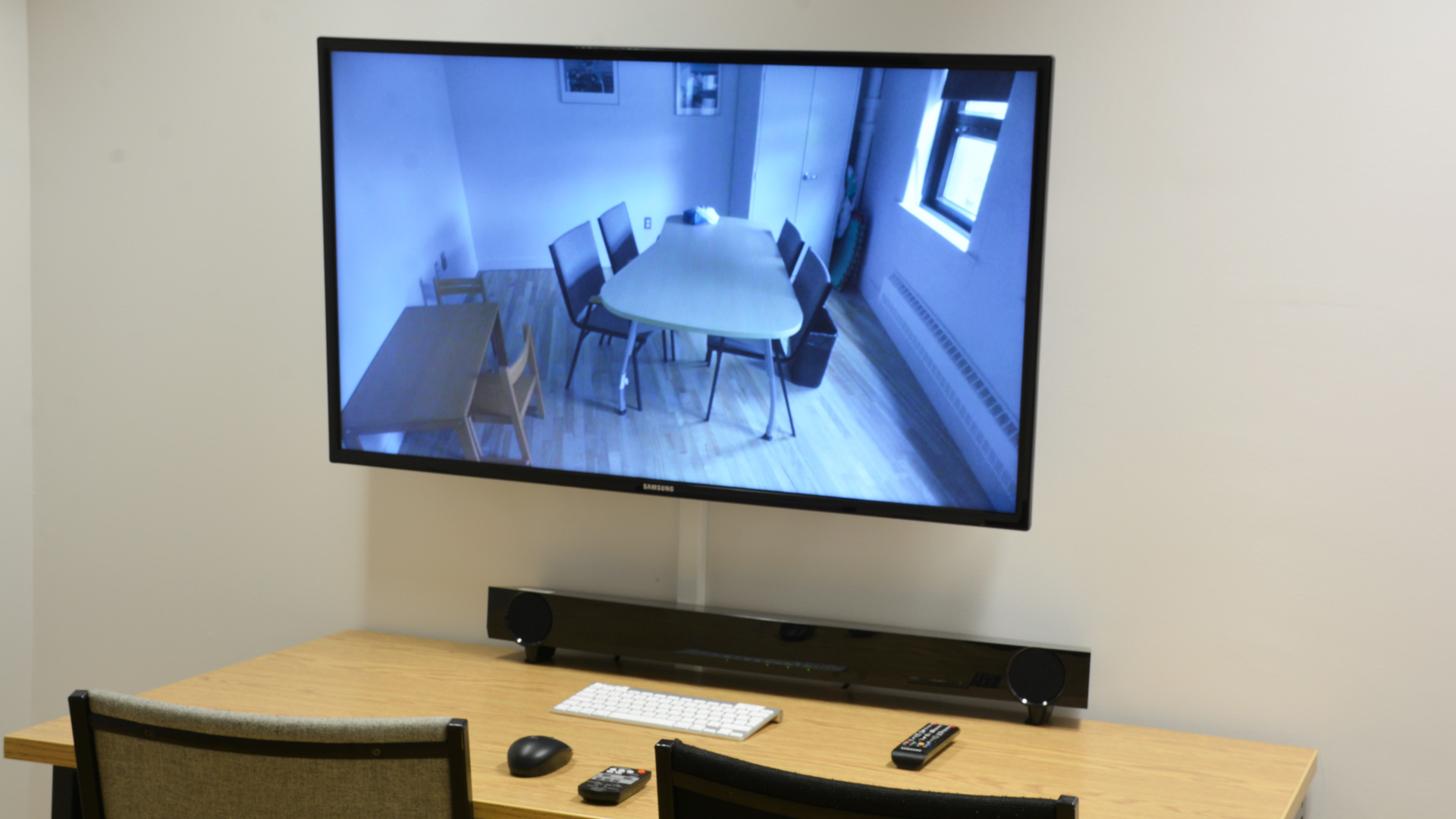 UQAM's consultation rooms