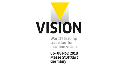 Vision Stuttgart trade fair
