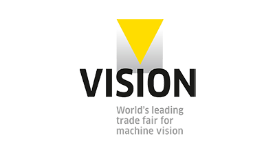 Vision: World's leading trade fair for machine vision