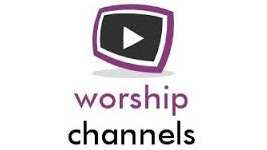 Worship Channels Logo